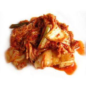 KiloSushi kimchi