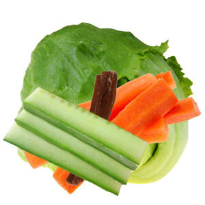 KiloSushi warzywa