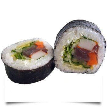 futomaki tuńczyk