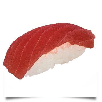nigiri tuńczyk