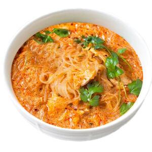 KiloSushi zupa łososiowa